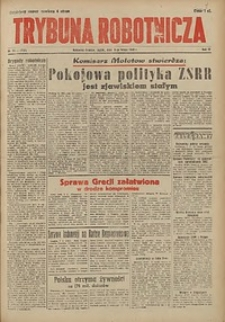 Trybuna Robotnicza, 1946, nr38