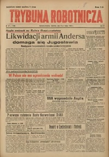 Trybuna Robotnicza, 1946, nr47