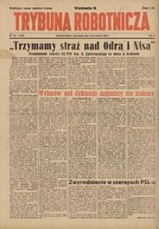 Trybuna Robotnicza, 1946, nr104