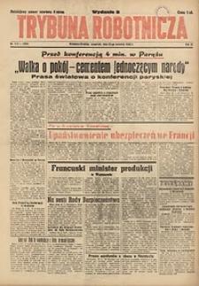 Trybuna Robotnicza, 1946, nr112