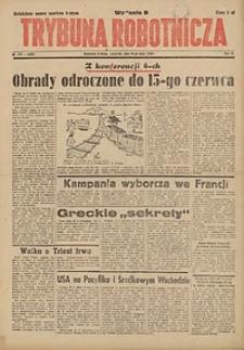 Trybuna Robotnicza, 1946, nr133