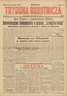 Trybuna Robotnicza, 1946, nr135