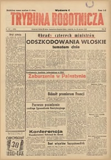 Trybuna Robotnicza, 1946, nr167