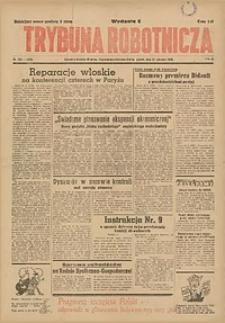 Trybuna Robotnicza, 1946, nr168