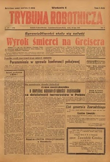 Trybuna Robotnicza, 1946, nr187