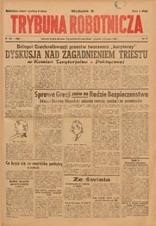 Trybuna Robotnicza, 1946, nr243