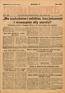 Trybuna Robotnicza, 1946, nr262