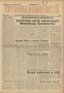 Trybuna Robotnicza, 1946, nr303