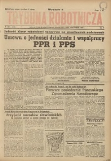 Trybuna Robotnicza, 1946, nr329