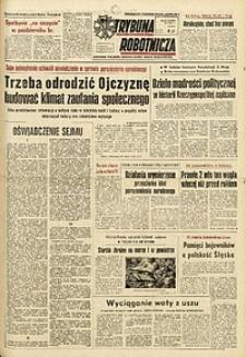 Trybuna Robotnicza, 1982, nr87
