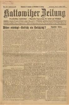 Kattowitzer Zeitung, 1926, Jg. 58, nr105