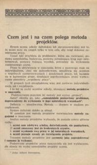 Miesięcznik Pedagogiczny, 1930, R. 39, nr 10