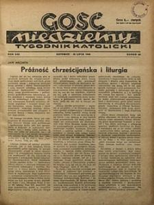Gość Niedzielny, 1948, R. 21, nr30