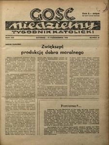 Gość Niedzielny, 1948, R. 21, nr42