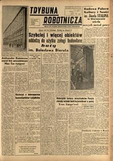 Trybuna Robotnicza, 1953, nr83