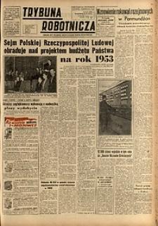 Trybuna Robotnicza, 1953, nr100