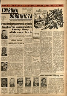 Trybuna Robotnicza, 1953, nr111