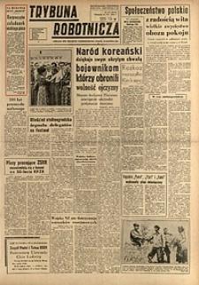 Trybuna Robotnicza, 1953, nr181