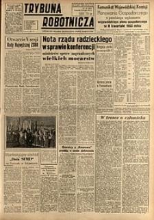 Trybuna Robotnicza, 1953, nr187