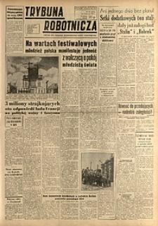 Trybuna Robotnicza, 1953, nr189