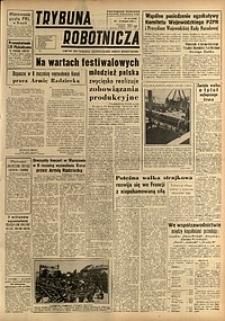Trybuna Robotnicza, 1953, nr195