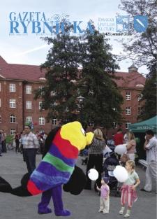 Gazeta Rybnicka, 2006, nr 9 (423)