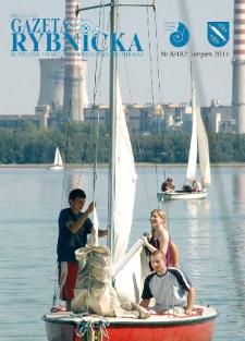 Gazeta Rybnicka, nr 8 (482), 2011