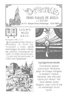 Oremus, R. 4, nr 171 (171), 1997