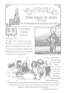 Oremus, R. 4, nr 176 (176), 1997