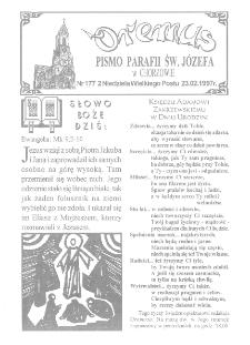 Oremus, R. 4, nr 177 (177), 1997
