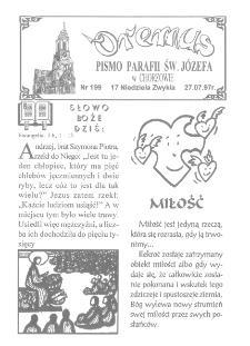 Oremus, R. 4, nr 199 (199), 1997