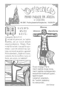 Oremus, R. 4, nr 206 (206), 1997