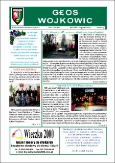 Głos Wojkowic, nr 6, 2005