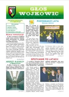 Głos Wojkowic, nr 5, 2006
