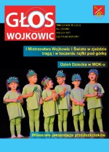 Głos Wojkowic, nr 3, 2012