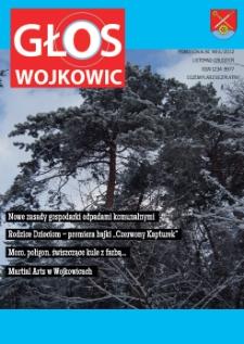 Głos Wojkowic, nr 6, 2012
