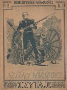 Szturm Warszawy (6 i 7 września r. 1831)