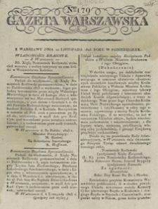 Gazeta Warszawska 1825, nr 179 (od s. 2453)