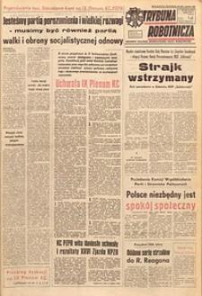 Trybuna Robotnicza, 1981, nr65