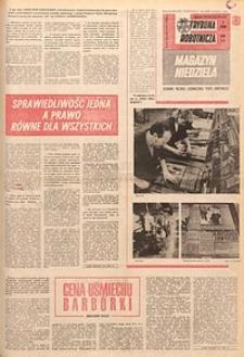 Trybuna Robotnicza. Magazyn Niedziela, 1981, nr107