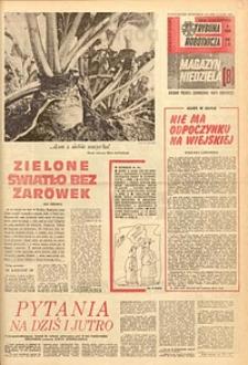 Trybuna Robotnicza. Magazyn Niedziela, 1981, nr192