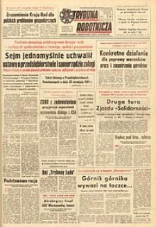 Trybuna Robotnicza, 1981, nr193