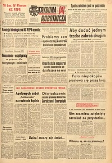 Trybuna Robotnicza, 1981, nr207