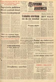 Trybuna Robotnicza, 1981, nr214