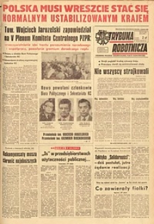 Trybuna Robotnicza, 1981, nr216