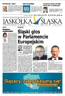 Jaskółka Śląska, 2014, nr 5