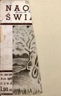 Naokoło Świata, 1938, nr 166/167