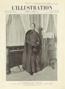 L'Illustration 1905, 63 Annee, nr 3243