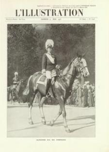 L'Illustration 1905, 63 Annee, nr 3248