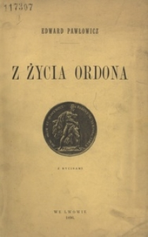 Z życia Ordona